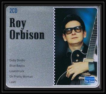Box: Roy Orbison-Orbison Roy