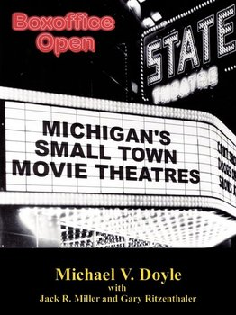 Boxoffice Open - Doyle Michael V.