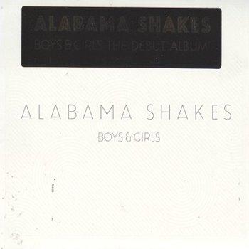 Boys & Girls-Alabama Shakes