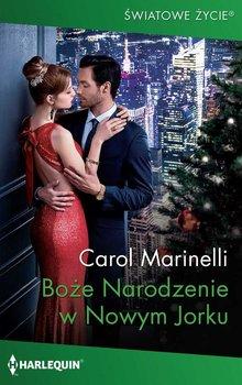 Boże Narodzenie w Nowym Jorku-Marinelli Carol