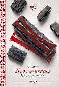 Bracia Karamazow-Dostojewski Fiodor