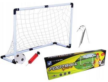 Bramka Piłkarska Dla Dzieci Do Piłki Noznej 120 Cm-SuperZabaweczki