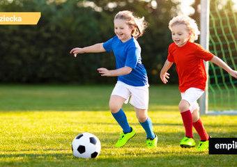 Bramki do piłki nożnej, które sprawdzają się do gry z dzieckiem w ogrodzie