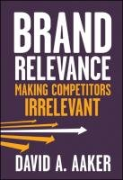 Brand Relevance-Aaker David A.