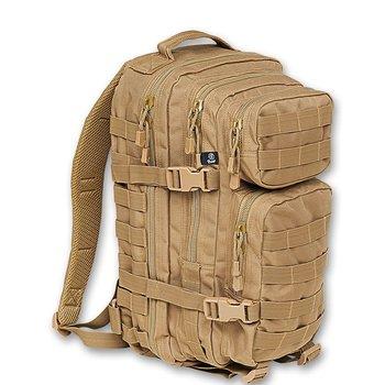Brandit Plecak Taktyczny US Cooper 25L Camel-Brandit