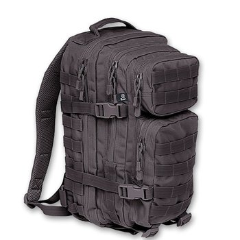 Brandit Plecak Taktyczny US Cooper 25L Czarny-Brandit