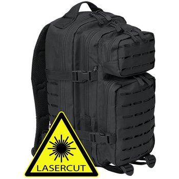 Brandit, Plecak taktyczny, US Cooper LCS, czarny, 25L-Brandit