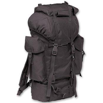 Brandit, Plecak turystyczny BW, czarny, 65L -Brandit
