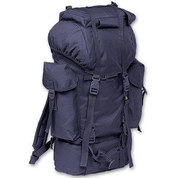 Brandit, Plecak turystyczny BW Navy, 65L -Brandit