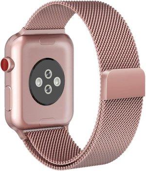 Bransoleta do Apple Watch 1/2/3/4/5 38/40 mm TECH-PROTECT Milaneseband,-Tech-Protect