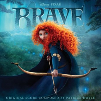 Brave-Julie Fowlis, Birdy, Mumford & Sons