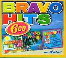 Bravo Hits na lato-Various Artists