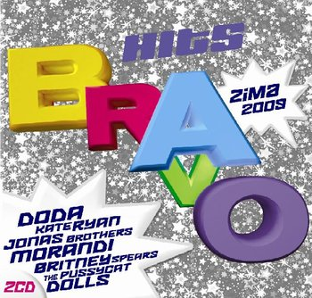 Bravo Hits: Zima 2009 - Various Artists