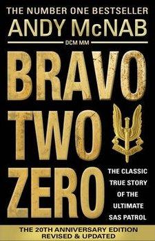 Bravo Two Zero - 20th Anniversary Edition-Mcnab Andy