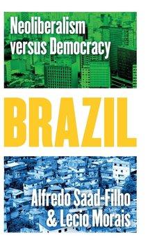 Brazil-Saad-Filho Alfredo