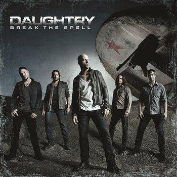 Break The Spell (Deluxe Version)-Daughtry