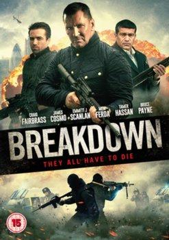 Breakdown (brak polskiej wersji językowej)-Malachi Jonnie