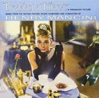 Breakfast At Tiffanys (Limited Edition)