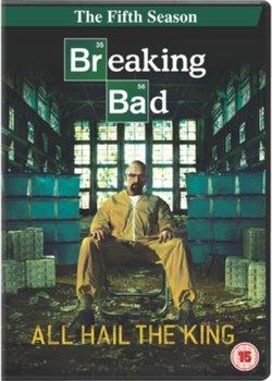 Breaking Bad: Season Five - Part 1 (brak polskiej wersji językowej)