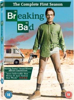 Breaking Bad: Season One (brak polskiej wersji językowej)