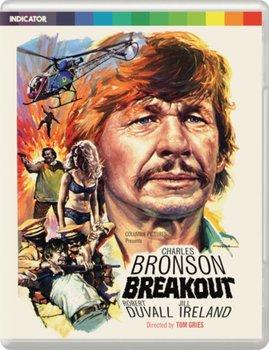 Breakout (brak polskiej wersji językowej)-Gries Tom