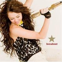 Breakout-Cyrus Miley