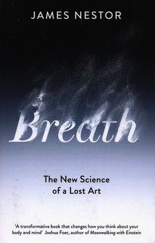 Breath-Nestor James