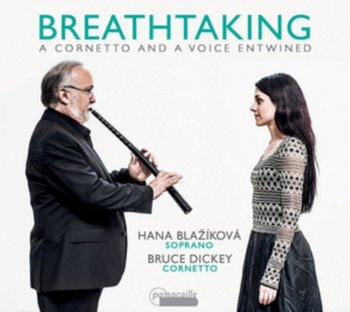 Breathtaking A cornetto and a voice entwined - Blazikova Hana