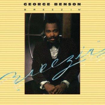 Breezin'-Benson George