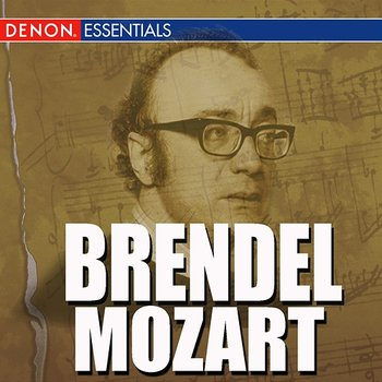 Brendel - Mozart - Concerto For Two Pianos And Orchestra - Sonata For Two Pianos - Alfred Brendel, Walter Klien