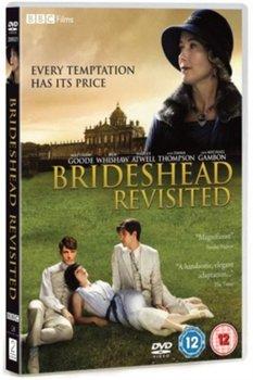 Brideshead Revisited (brak polskiej wersji językowej)-Jarrold Julian