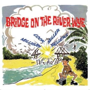 Bridge On The River Wye-Milligan Spike