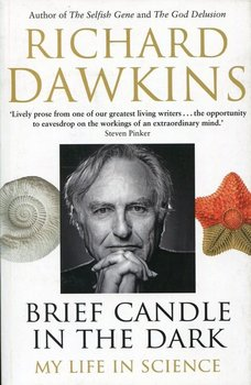 Brief Candle in the Dark-Dawkins Richard