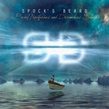 Brief Nocturnes And Dreamless Sleep-Spock's Beard