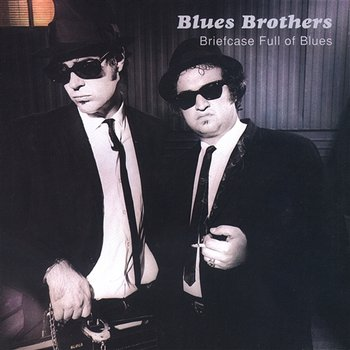 Briefcase Full Of Blues - The Blues Brothers