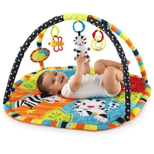Bright starts mata edukacyjna tygrysek bs 9279 za bright starts zabawki i gry dla dzieci - Tapis d eveil fisher price zoo deluxe ...
