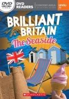 Brilliant Britain: The Seaside-Taylor Nicole, Beddall Fiona