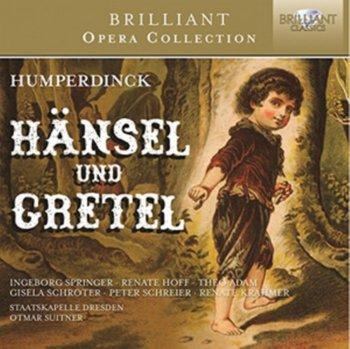 Brilliant Opera Collection: Humperdinck: Hansel Und Gretel-Adam Theo