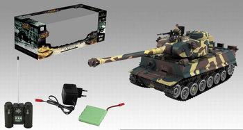 Brimarex, pojazd RC Czołg walczący Tiger
