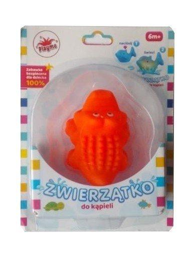 Brimarex, zwierzątka do wody, Krokodyl - Brimarex