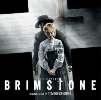 Brimstone-Holkenborg Tom