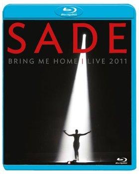 Bring Me Home Live 2011-Sade