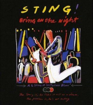Bring On the Night-Sting