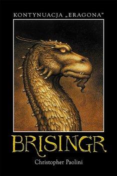 Brisingr-Paolini Christopher