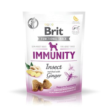 Brit Care Functional Snack Immunity Insect 150g-Brit