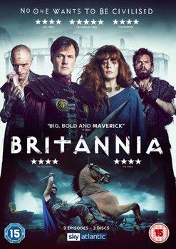 Britannia: Series 1 (brak polskiej wersji językowej)