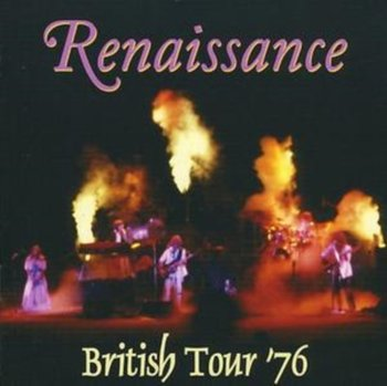 British Tour '76 - Renaissance