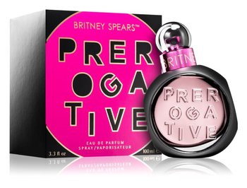 Britney Spears, Prerogative, woda perfumowana, 100 ml - Britney Spears