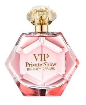 Britney Spears, Vip Private Show, woda perfumowana, 100 ml - Britney Spears