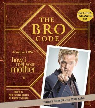 Bro Code-Stinson Barney